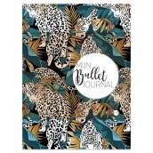 Mijn Bullet Journal Jaguar Jewel van MUS creatief