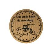 Stickers Sint Kraft