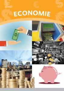 Vakspecifieke poster (VO) Economie