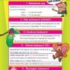 Poster 2 Werkwoordspelling Taal voor gebruik in de klas