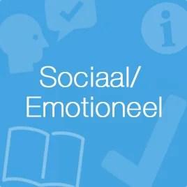 Sociaal - emotioneel