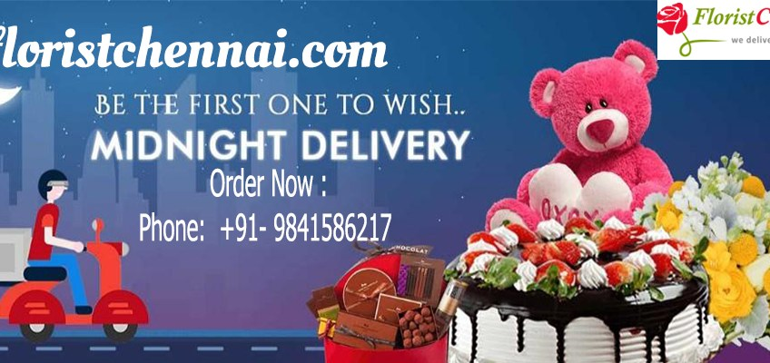 Midnight Flower Delivery Chennai | Same Day Delivery by floristchennai‎ | free Classified | Free Advertising | free classified ads