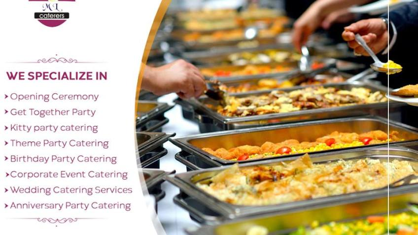 ML Caterers: Caterers in Jaipur | Catering Services in Jaipur | free Classified | Free Advertising | free classified ads