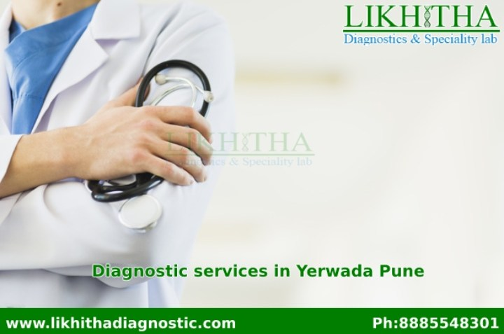 Diagnostic services in Yerwada Pune | free Classified | Free Advertising | free classified ads