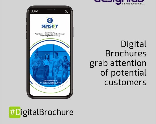 Digital brochure a better approach for presenting products and services | free Classified | Free Advertising | free classified ads