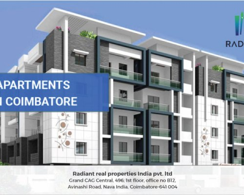 Apartments in Coimbatore | post free classified ads - free ...