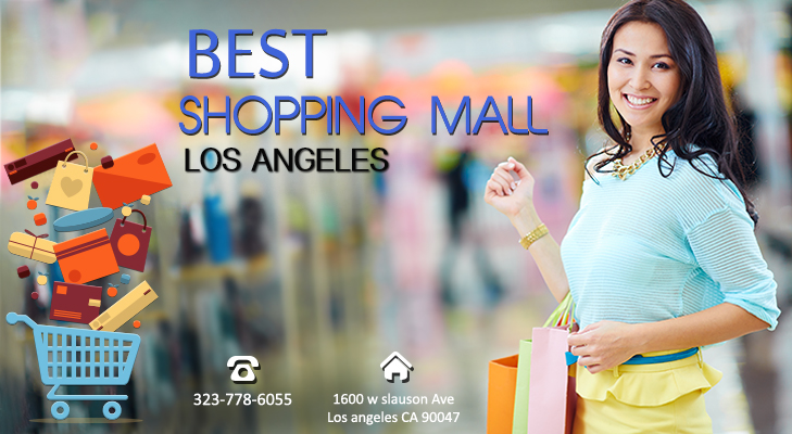 Shopping Center In Los Angeles Is Calling You | free Classified | Free Advertising | free classified ads