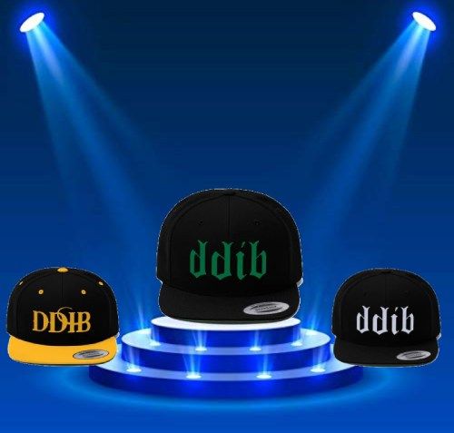 DDIB Snapbacks | free Classified | Free Advertising | free classified ads