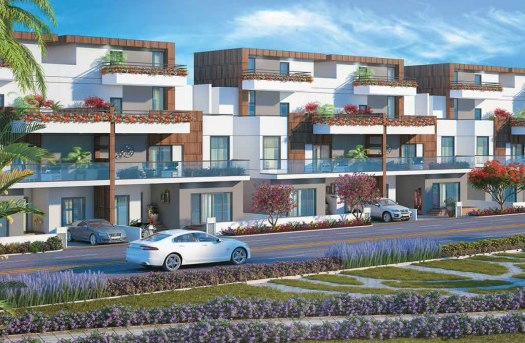 Central Park Fleur Villas Gurgaon | free Classified | Free Advertising | free classified ads