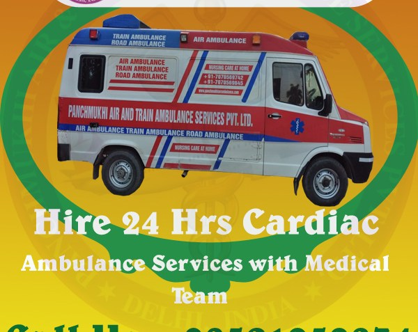 Get an Advanced ICU Road Ambulance Service in Guwahati | free Classified | Free Advertising | free classified ads