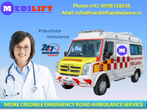Outstanding Road Ambulance in Ranchi – At Reasonable Cost | free Classified | Free Advertising | free classified ads