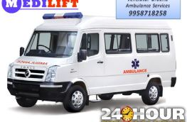 Get Best and Low Cost Road Ambulance Service in Kurji by Medilift | free Classified | Free Advertising | free classified ads
