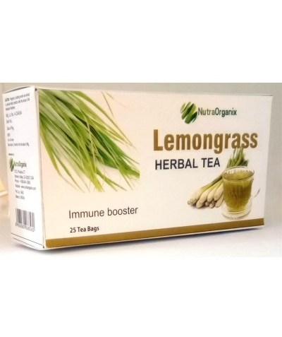 Buy Lemongrass Herbal Tea Bags In Bulk | Nutraorganix | free Classified | Free Advertising | free classified ads