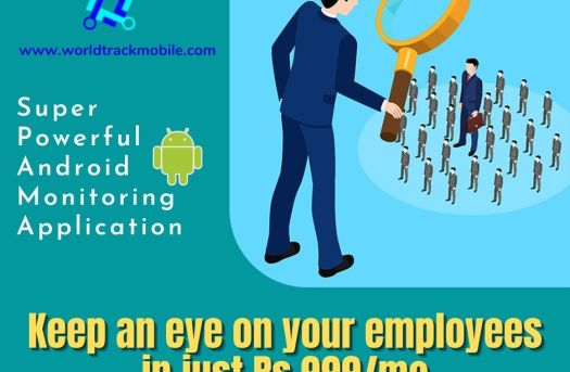 Employee and children monitoring application | free Classified | Free Advertising | free classified ads