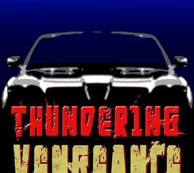 Thundering Vengeance novel is a thrill ride. | free Classified | Free Advertising | free classified ads