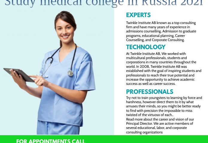 Top Medical Universities In Russia 2021 Twinkle InstituteAB | free Classified | Free Advertising | free classified ads
