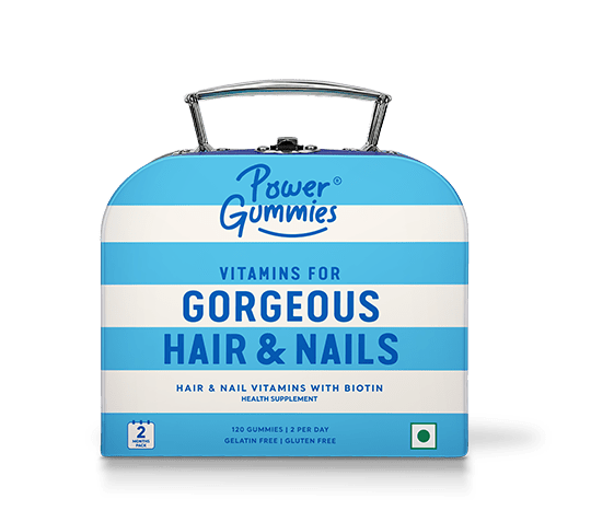 Power Gummies – Hair & Nails Vitamin Gummies   2 Months Pack   free Classified   Free Advertising   free classified ads