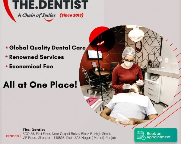 best dental clinic in zirakpur | free Classified | Free Advertising | free classified ads