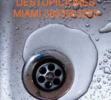 A-1 DESTUPICIONES, MIAMI 305 300 3283   free Classified   Free Advertising   free classified ads