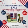 Independence Day Discount Offer