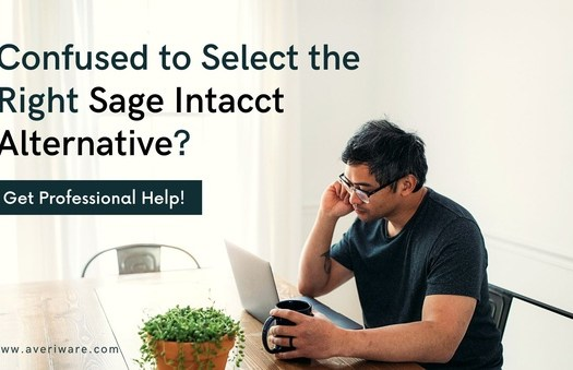 Pick the perfect alternative to sage Intacct for SMBs? | free Classified | Free Advertising | free classified ads