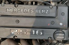 MERCEDES BENZ W201 190E 2.5L 16V M102990 1989 LONG BLOCK ENGINE   free Classified   Free Advertising   free classified ads