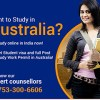 Study in Australia! Know about courses, fee, visa, and scholarships available. | free Classified | Free Advertising | free classified ads