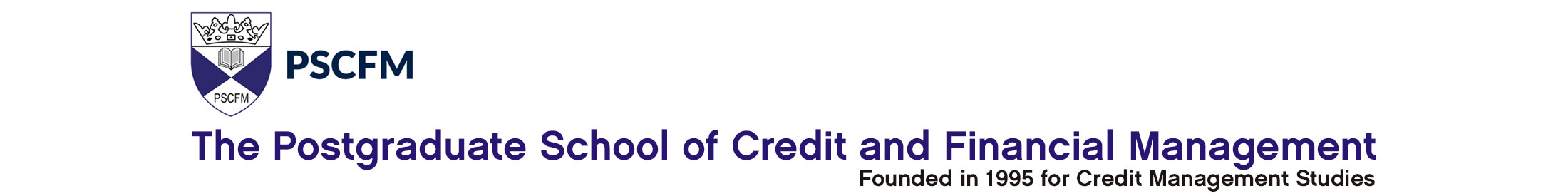 specialized private institution of higher learning, providing world class credit management education.