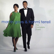 Tammi Terrell & Marvin Gaye, Aint no Mountain High Enough