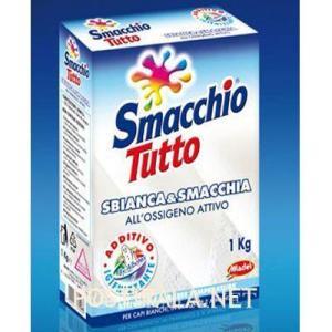 Стиральный порошок Sbianca e smacchia 1kg