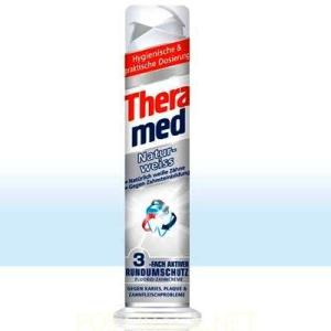 Зубная паста Theramed Naturweiss, 100ml