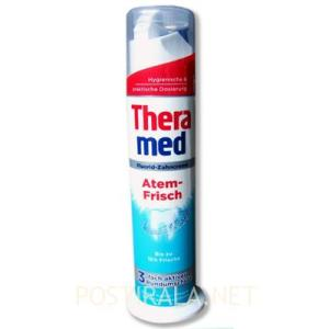 Зубная паста Theramed Atem Frisch, 100ml