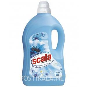 SCALA Ammorbidente Fiordaliso e Gardenia, 3025 ml