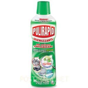 Pulirapid Igienizzante антибактериальный, 500ml
