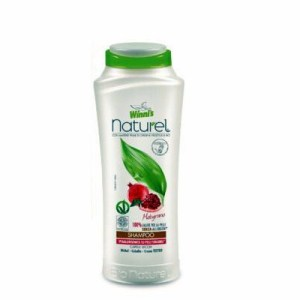 Winni's NATUREL SHAMPOO Melograno, 250ml