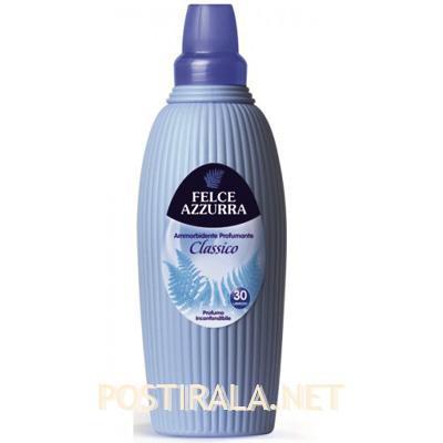 felce azzurra ammorbidente classico купить