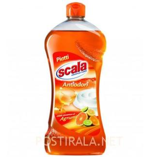 геля для мытья посуды Scala