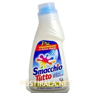 Пятновыводитель Smacchiotutto Concentrato 400ml