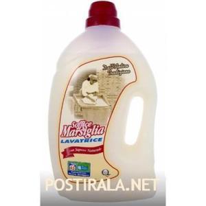 Жидкий стиральный порошок Soffice Marsiglia, 2,475lt