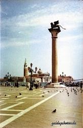 Venedig 1957 Löwe
