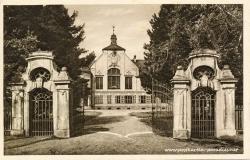 Postkarte München 1905