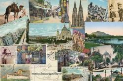 Postkarten Paradies Titelbild