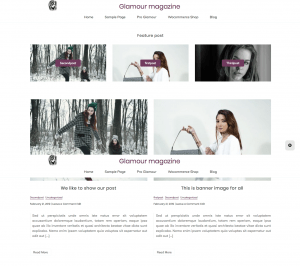 full-post-as-homepage