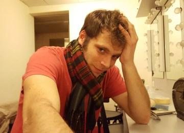 Όμηρος Πουλάκης: Η αισιοδοξία είναι κατάκτηση !