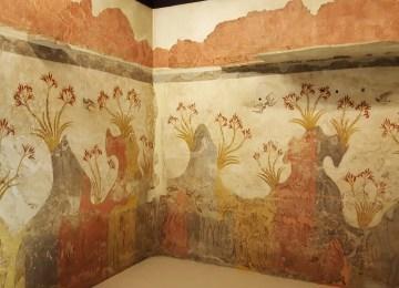 Μινωική Κρήτη: η ζωή και ο θάνατος ενός εκπληκτικού πολιτισμού