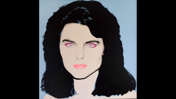 MARIA SCHRIVER (1986)