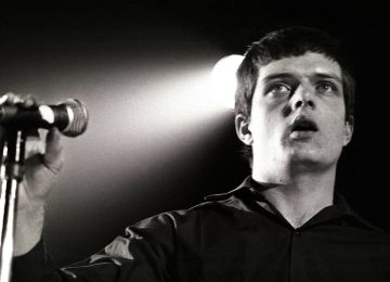 Joy Division: Love will tear us apart again and again