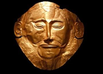 «Προσωπείο του Αγαμέμνονα»: Το μυστήριο πίσω από τη μάσκα