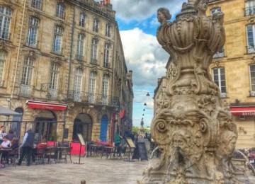 Ταξίδι στο Bordeaux: η παραμυθένια πόλη & η κουλτούρα του κρασιού