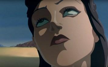 DESTINΟ: Όταν ο Salvador Dali  συνάντησε τον Walt Disney